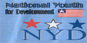 national youth for development